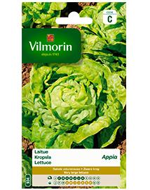 Vilmorin Kropsla zaden Appia 3g