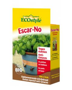 Ecostyle Escar-No Anti slakkenband uit koper 4m