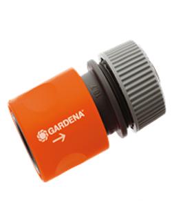 """Gardena Slangstuk voor 13mm 1/2"""""""