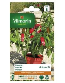 Snack Paprika Balconi zaden HF1 0,2g