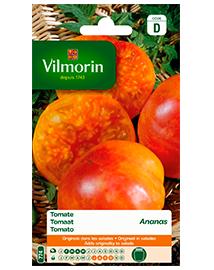 Vilmorin Tomaat zaden Ananas 0,15g