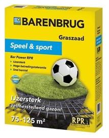 Graszaad Barenbrug Speel & Sportgazon 125m²