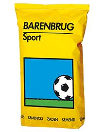 Graszaad Barenbrug Sport sportgazon 15Kg