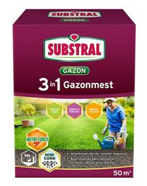 Substral Gazonmeststof 3 in 1 3,75kg