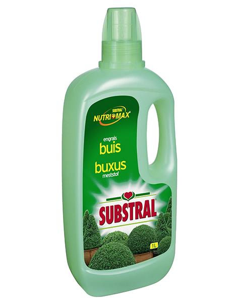 Substral Buxusmeststof vloeibaar 1L