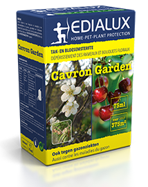 Cavron Garden tegen tak en bloesemsterfte 75ml