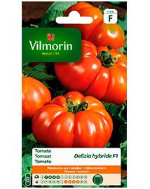 Vilmorin Tomatenzaden Delizia F1 0,15g