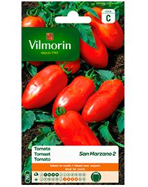 Vilmorin Tomatenzaden San Marzano 1g