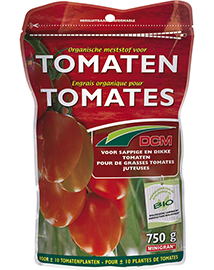 DCM Meststof Tomaten 750g