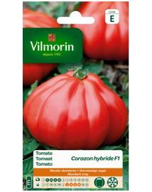 Vilmorin Tomatenzaden Coeur de Boeuf Corazon 0,15g