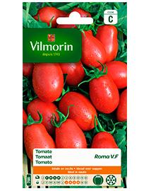Vilmorin Tomaten zaden Roma 2g