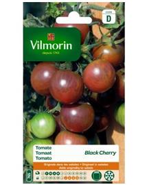 Kerstomaten zaden Black Cherry 0,1g