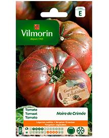 Vilmorin Zaden Tomaat Noire de Crimée 0,3g