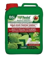 BSI Top Resist Buxus en Hagen 2,5L