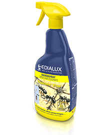 Edialux Topscore Plus mierenspray 1L