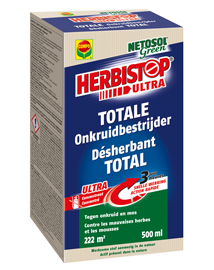 Compo Herbistop Ultra Totale onkruidbestrijder 500ml