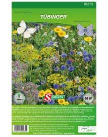 Bloemenmengsel Tubinger bijenmengsel voor 50m²
