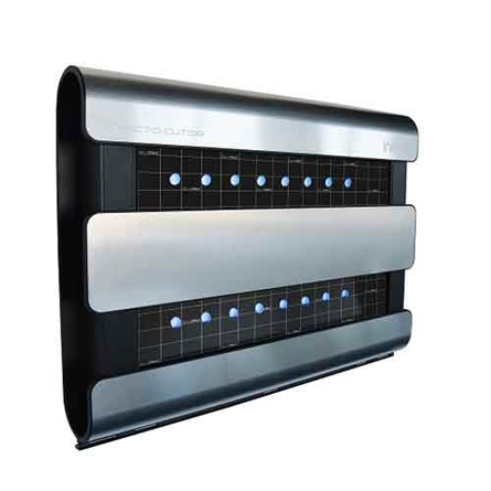 UV LED vliegenvanger Insect-O-Cutor Infiniti 120m²