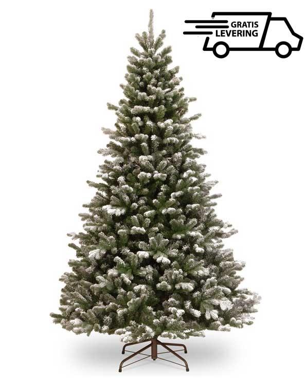 Versierde kerstboom kopen Freezy 183 cm