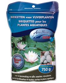 DCM Meststof briketten voor vijverplanten 750g