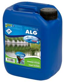 DCM Optima Alg algen in vijver bestrijden 2,5L