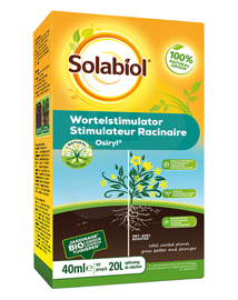 Osiryl Wortelstimulator en stekmiddel van Solabiol 40ml
