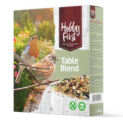 """Vogelvoer kleine vogels """"Table Blend"""" 850gr"""
