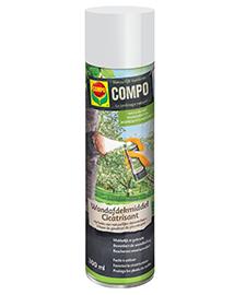 Compo Snoeiwonden verzorgen bij bomen spray 300ml