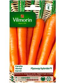 Vilmorin Wortel zaden FlyAway F1 1,5g