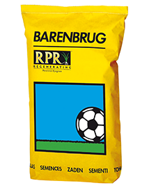 Graszaad Barenbrug RPR Zelfherstellend Sportgras 15Kg