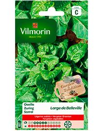 Vilmorin Zaden Zuring Van Belleville 3g