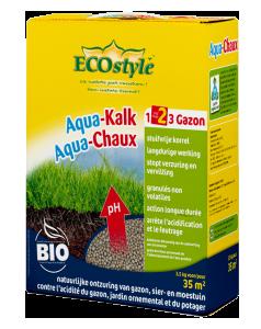 Ecostyle Aqua kalk 3,5kg