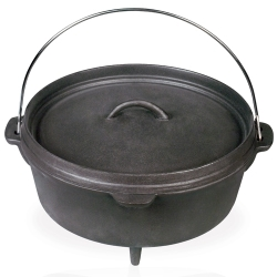 barbecook Sudderpot/ Dutch oven 9L