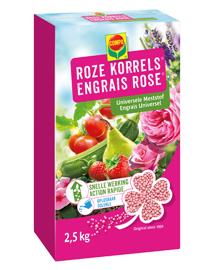 Compo Roze Korrel meststof 2,5kg