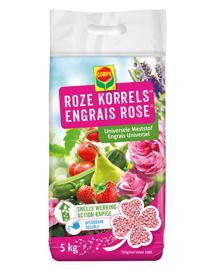 Compo Roze Korrels 5 Kg