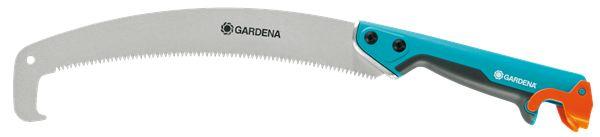 Gardena combisystem-snoeizaag 300PP gebogen