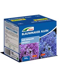 DCM Blauwmaker voor Hortensia's - Aluin 750g