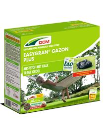 DCM Meststof Easygran® gazon met kalk 3kg
