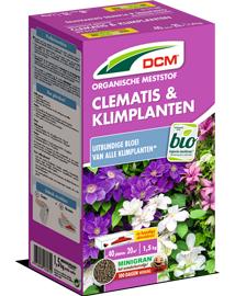 DCM Meststof Clematis en klimplanten 1,5 Kg