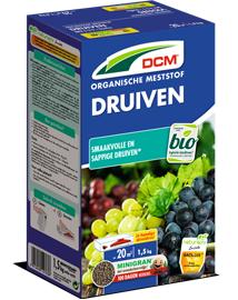 DCM Meststof Druiven 1,5kg