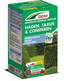 DCM Meststof Hagen en Coniferen 1,5kg