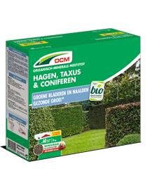 DCM Meststof Hagen en Coniferen 3kg
