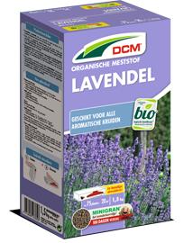 DCM Meststof Lavendel & Kruiden 1,5 Kg