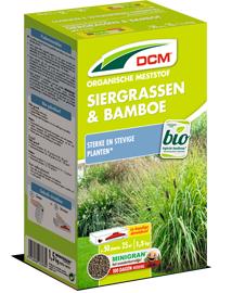 DCM Meststof Siergras & Bamboe 1,5 Kg