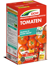 DCM Meststof Tomaten 1,5kg