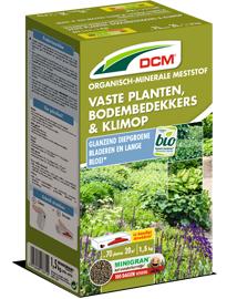 DCM Meststof Vaste planten & bodembedekkers 1,5Kg