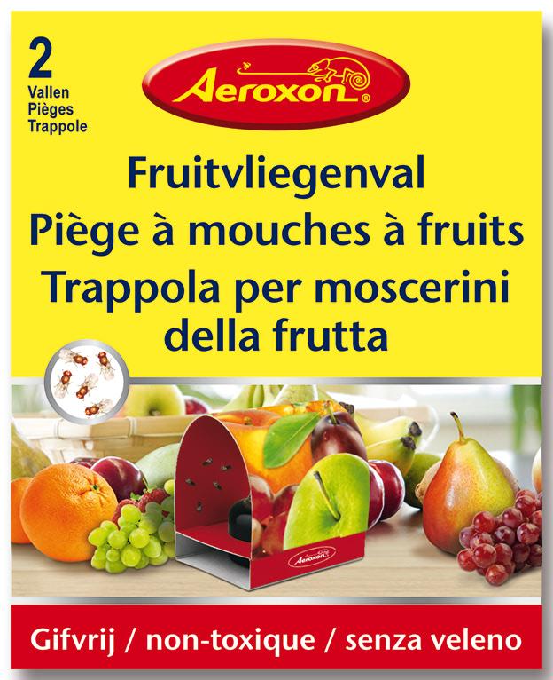 Aeroxon fruitvliegenval