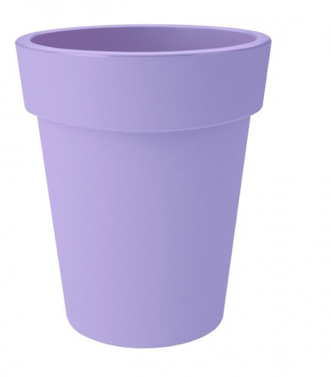 Elho Green Basics Top Planter High 35m Lavendel