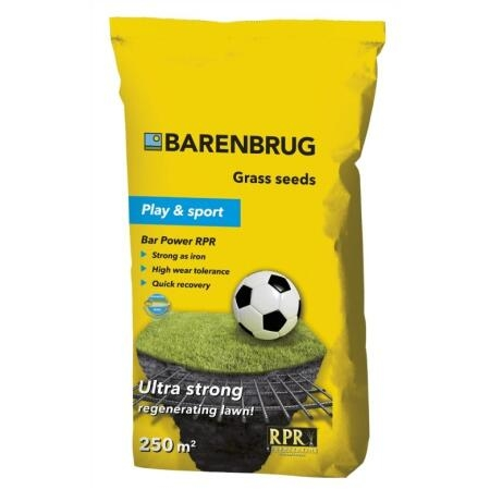 Graszaad Barenbrug Bar Power RPR 5kg