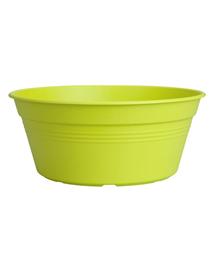 Elho Green Basics Bowl 33cm Limoen Groen